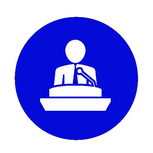 Организовать конференцию