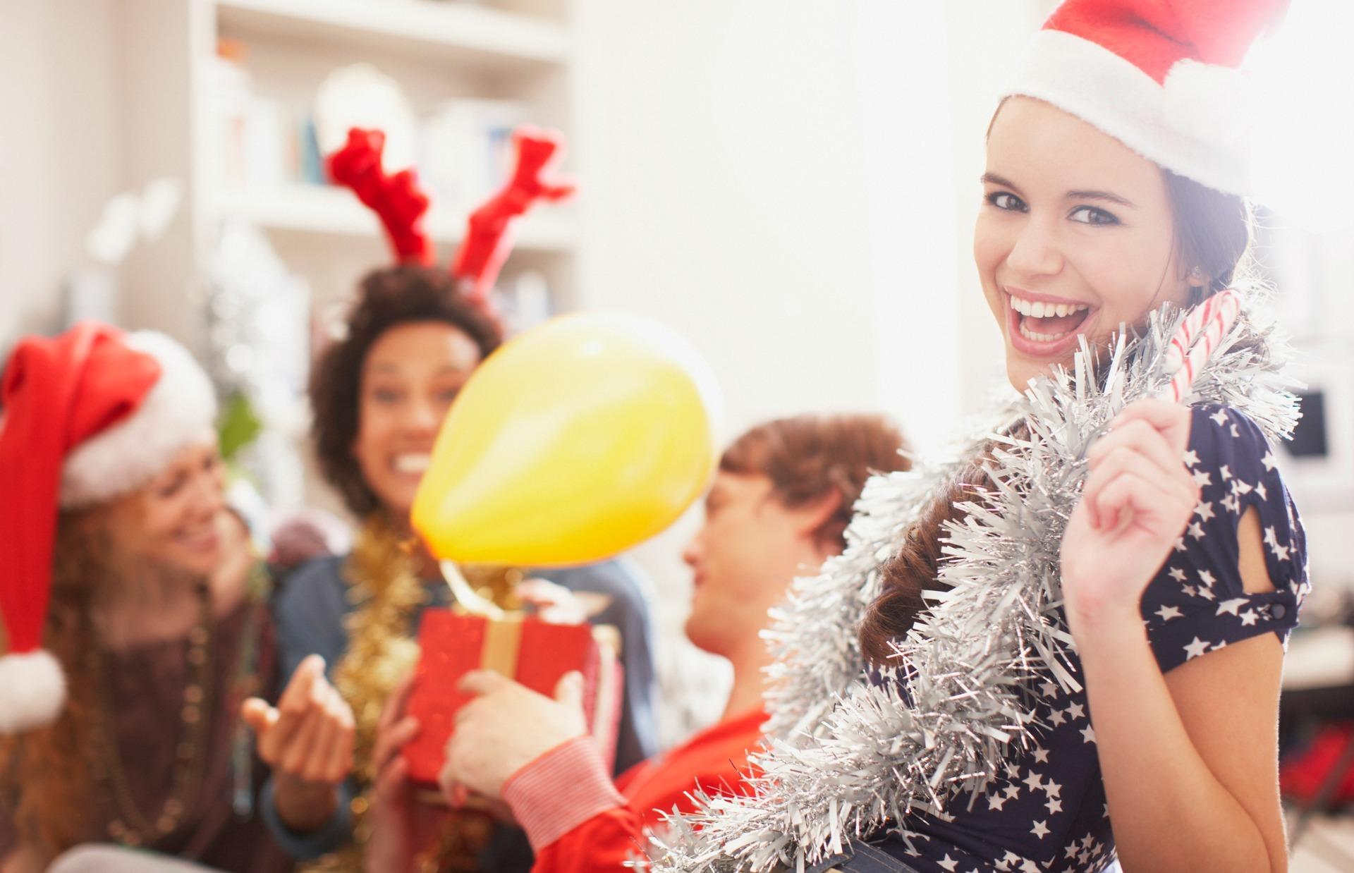 7 сказочных сценариев проведения новогоднего корпоратива